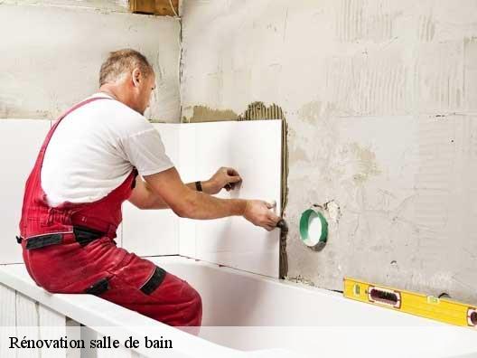 Salle de bain yverdon